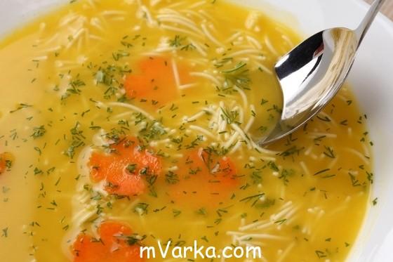 куриный суп в мультиварке рецепты с фото пошагово
